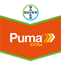 Brand tag Puma Extra from Bayer
