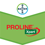 Brand tag Proline Xpert from Bayer